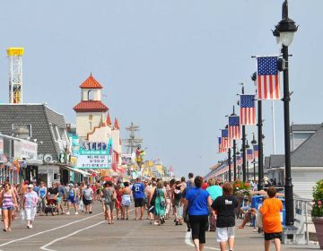 Many shore towns rely of seasonal workers. The Hospitality association says some them are here on the J-1 visa program. (Big Stock photo)