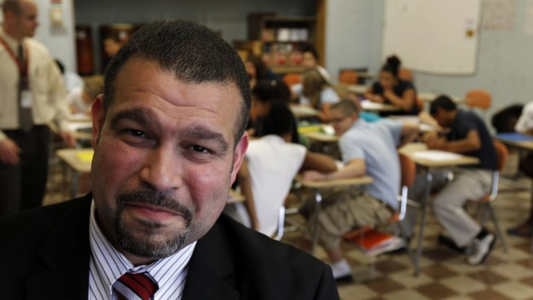 Pennsylvania Department of Education Secretary Pedro Rivera (AP file photo)