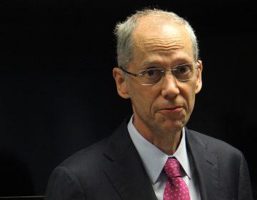 Philadelphia Health Commissioner Dr.Tom Farley (NewsWorks file photo)