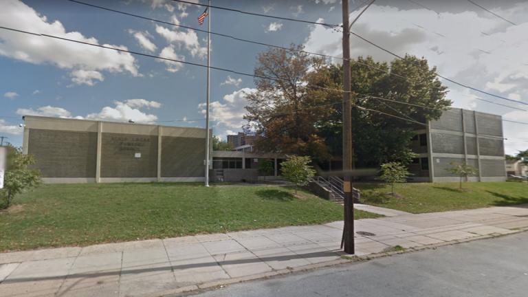 Alain Locke School (Google Maps https://goo.gl/maps/7mucU9QFPN42)