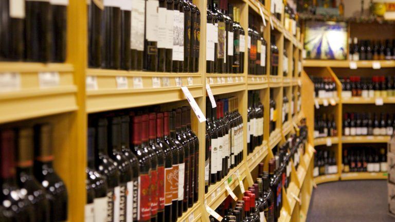 Prices are up about a buck a bottle on over 400 items (WHYY file photo)