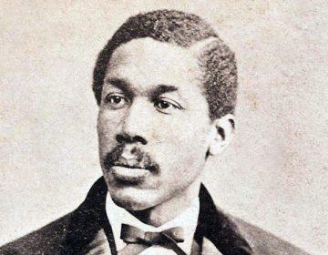 Philadelphia civil-rights activist Octavius V. Catto.