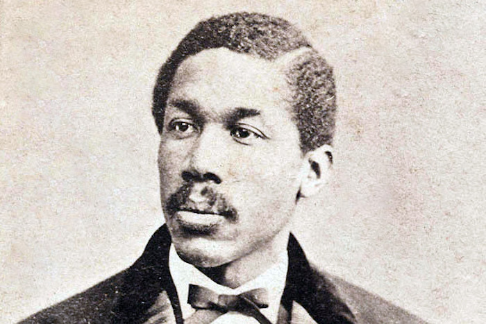 Philadelphia civil-rights activist Octavius V. Catto.