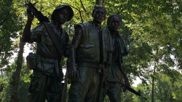 Photos give a new way to permanently honor Vietnam veterans in