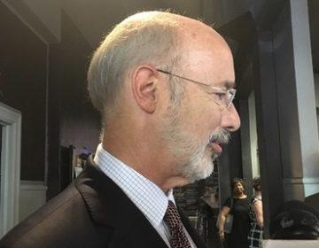 Tom Wolf, profile