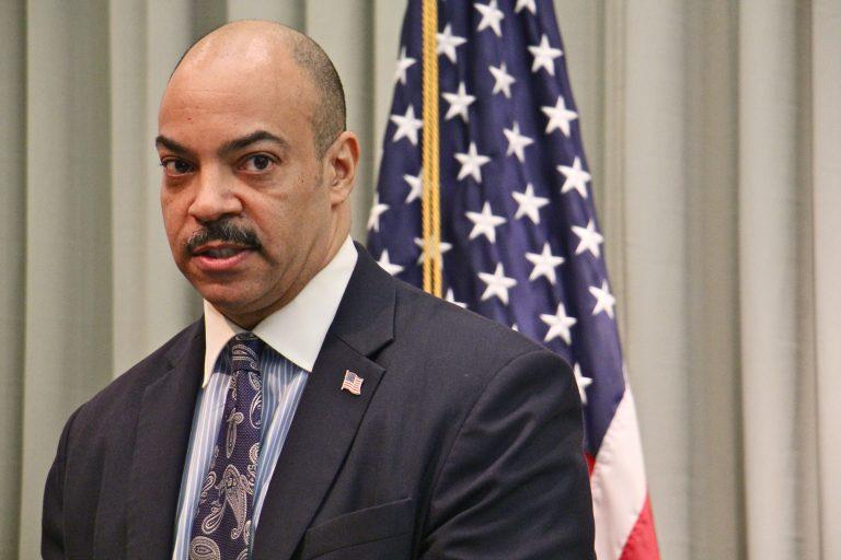 Seth Williams, former Philadelphia district attorney