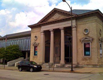 Allentown Art Museum (Alphageekpa at English Wikipedia)