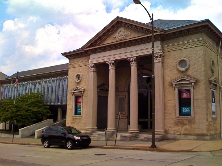 Allentown Art Museum (Alphageekpa at English Wikipedia)