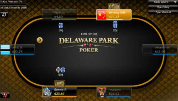 Delaware park online gambling erie pennslyvania casino