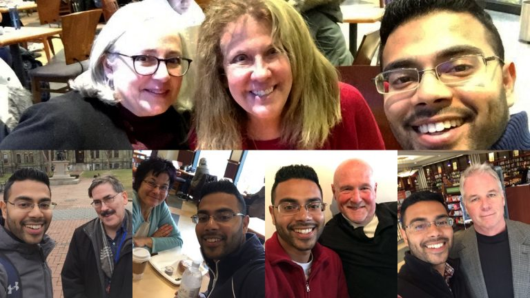 7 common questions from my coffee conversations about islam speak