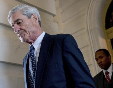 Special counsel Robert Mueller's high-powered team of investigators and lawyers has expertise in everything from white-collar crime and fraud to national security. (Andrew Harnik/AP)