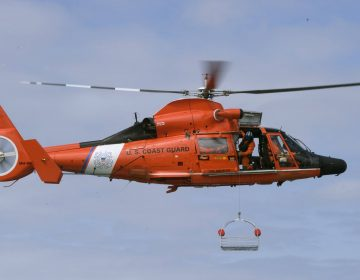 U.S. Coast Guard file photo.
