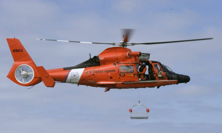 (U.S. Coast Guard file photo)