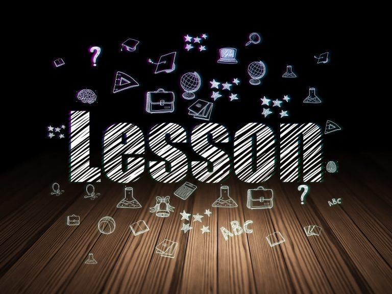 Learning concept (Photo Courtesy Big Stock)