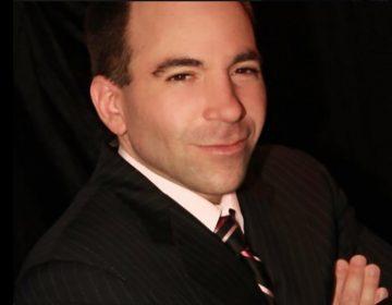 Bill Ciancaglini of South Philadelphia