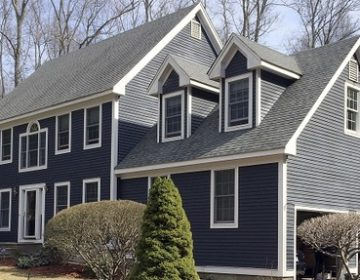 The amendment could eventually mean homeowners pay less in property taxes, but it's not likely to happen soon. (AP)