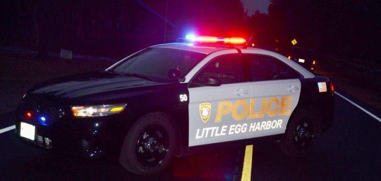 Image: Little Egg Harbor Police Department via Facebook