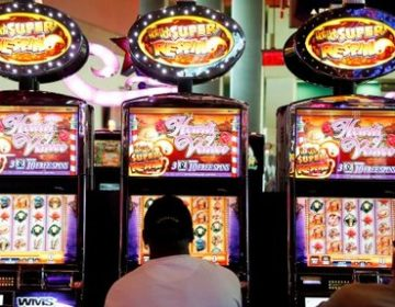 Instead of raising taxes, lawmakers turned to gambling to help fill a budget hole. (AP)