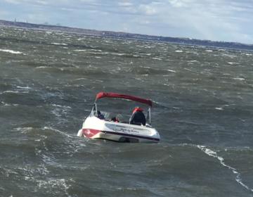 (Image: U.S. Coast Guard )