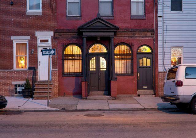 "Photos from the book, ""Philadelphia: Finding the Hidden City"", by Joseph E. B. Elliott, Nathaniel Popkin, and Peter Woodall."