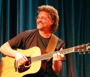 guitarist Tim Farrell