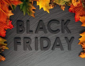 Black Friday (Photo Courtesy Bigstock)