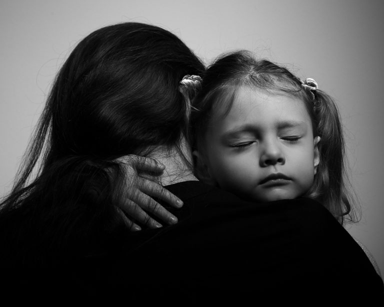"""""""Stress and trauma is not an individual issue, it's a familial and societal issue,"""" says a child and adolescent psychiatrist who teaches at the University of Pennsylvania.(Anastasia_Vish/Bigstock)"""