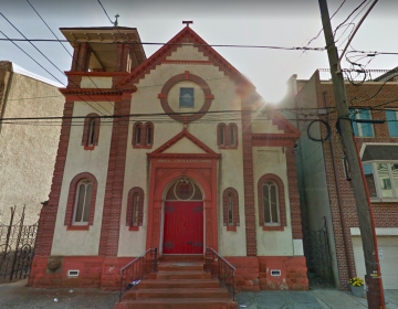 Christian Street Baptist Church