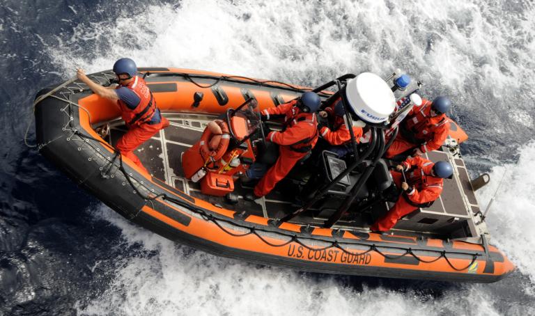 U.S. Coast Guard image.