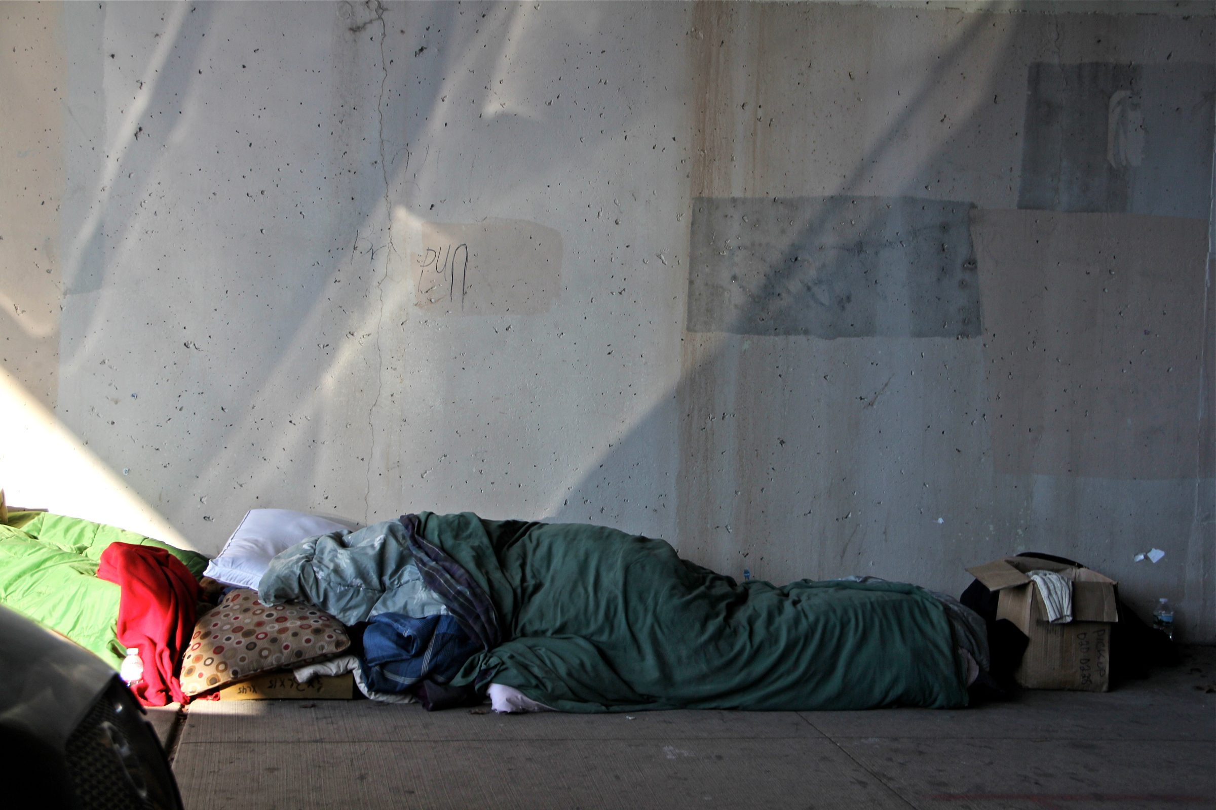 housing first initiative Ending homelessness is more cost-effective than trying to manage the problem, as shown by finland's so-called housing first model this is according to a recent.