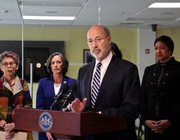 Gov. Tom Wolf vows to veto a bill that would ban abortions after 20 weeks and criminalize the most common procedure used in second-trimester abortions.