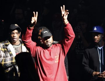Kanye West recently praised President Donald Trump.