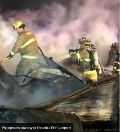 (photo courtesy of Frederica Fire Company/Indian River Vol. Fire Co.)