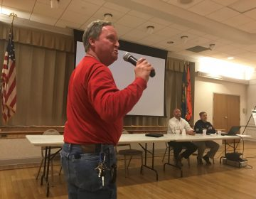 Wilmington residents question and praise redevelopment plans of old General Motors site