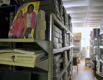 The archive at William Way LGBT Community Center contains photographs, documents and artifacts covering nearly 50 years of the history of Philadelphia's gay community.