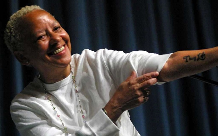 "nikki giovanni essay Class your assignment due by 11:59pm on november 24th, 2016, is an analysis of one of the following: nikki giovanni's ""ego tripping"" on blackboard if you are using outside sources no google articles ie wikipedia, a student paper, or a teacher resource guide (don't be lazy."
