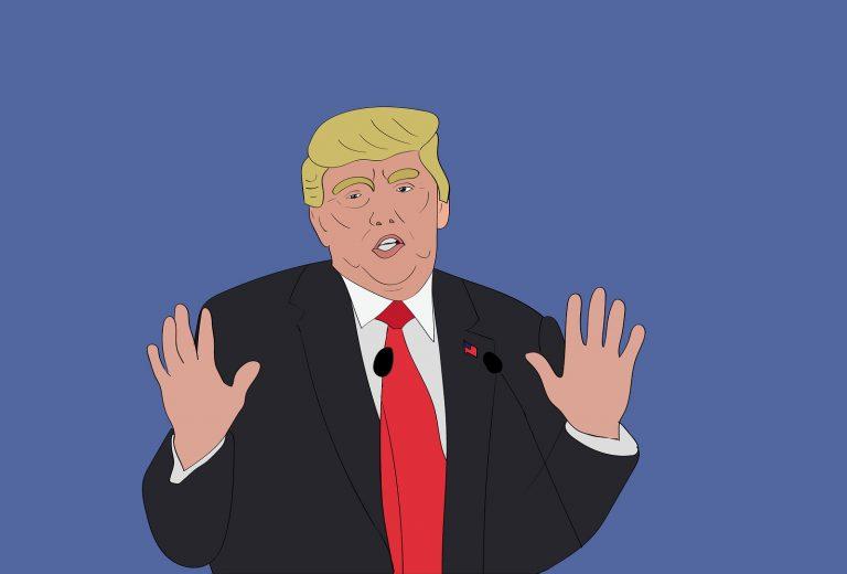 President Trump (D.Linchevskiy/BigStock)