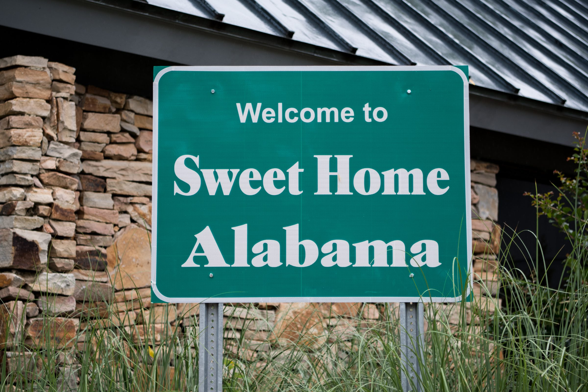 Will Alabama Live Down To Its Worst Stereotype