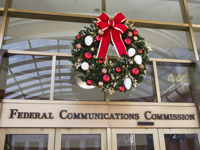 The Federal Communications Commission votes Thursday on the proposed repeal of
