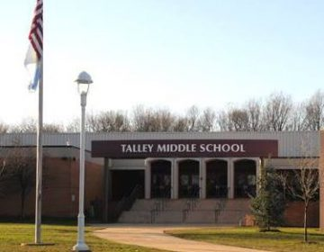 The principal is apologizing after sixth graders at Talley Middle School were given an assignment that required them to draw a picture or