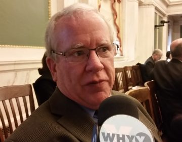 Former Philadelphia Parking Authority director Vince Fenerty is described as tyrant in a scathing report from Pennsylvania's auditor general.