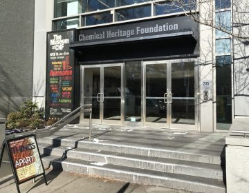 The Chemical Heritage Foundation will become the Science History Institute on Feb. 1.
