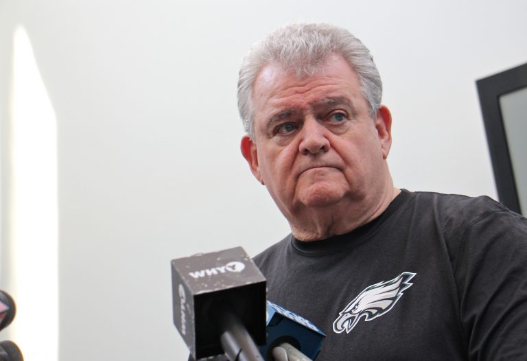 Pennsylvania Congressman Bob Brady announces that he will not seek re-election.