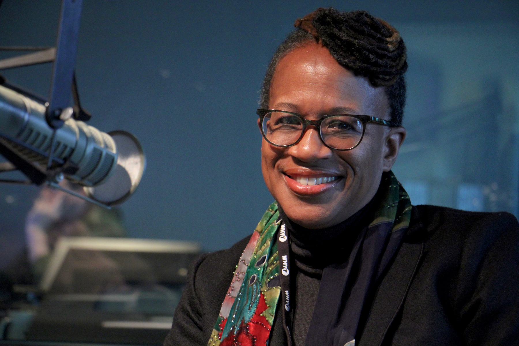 Philly author's first novel featured at nation's oldest African-American children's book fair : NewsWorks Tonight : Community : WHYY