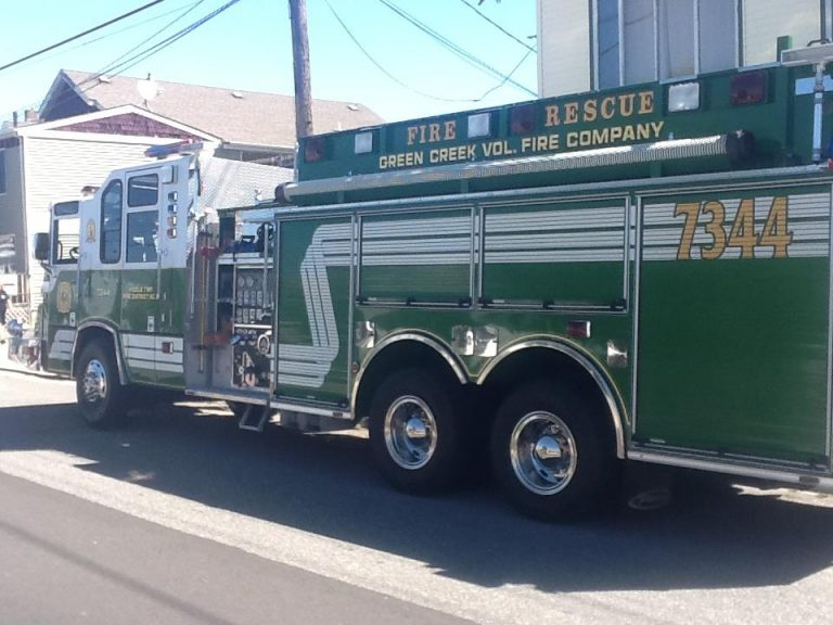 Green Creek Fire Company/Facebook