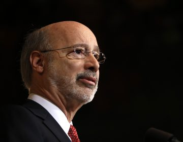 Governor Tom Wolf (Matt Rourke/AP Photo)