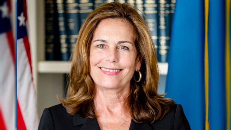 Kathleen Jennings has announced her intention to run for Delaware Attorney General. (photo courtesy NCCo)