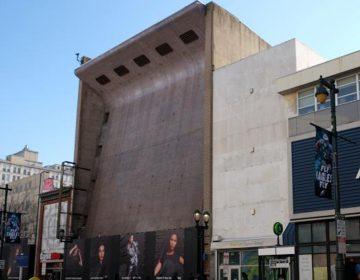 Robinson building 1020 Market Street (Ashley Hahn/PlanPhilly)