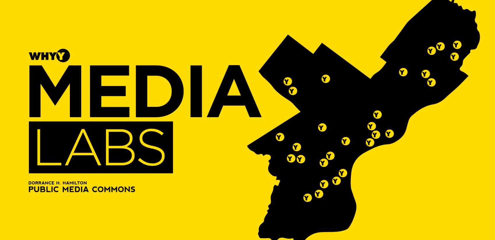 whyy media labs program - whyy