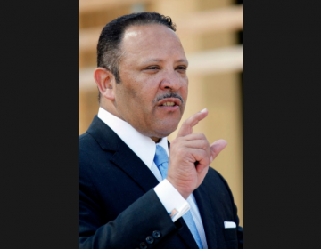 National Urban League President Marc Morial will be speaking during the Philadelphia Business Journal's 2018 Economic Conference held Jan. 9 at the Marriott Downtown. The conference will focus on the city's economic future. — Photo Courtesy of Marc Morial